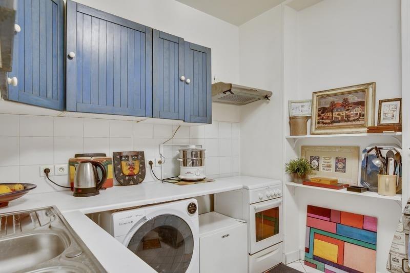 Venta  apartamento Versailles 565000€ - Fotografía 5