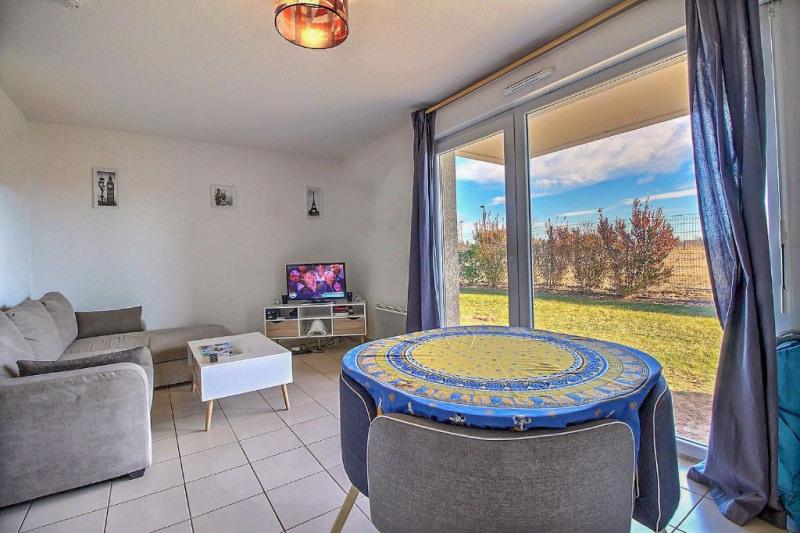 Vente appartement Rodilhan 85000€ - Photo 1