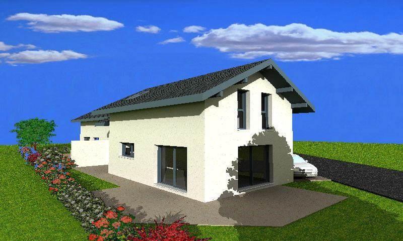 Venta  casa Thyez 316000€ - Fotografía 3
