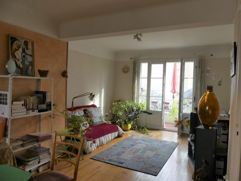 Sale apartment Pau 99 500€ - Picture 2