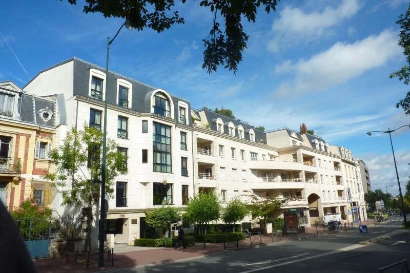 Vente appartement Garches 825000€ - Photo 1