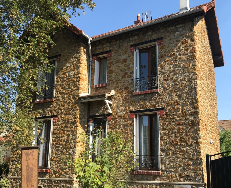 Vente maison / villa Houilles 408 825€ - Photo 1