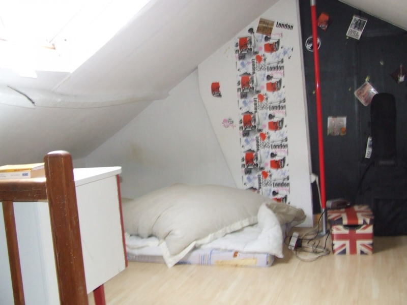Vente maison / villa Notre dame de bondeville 160000€ - Photo 10