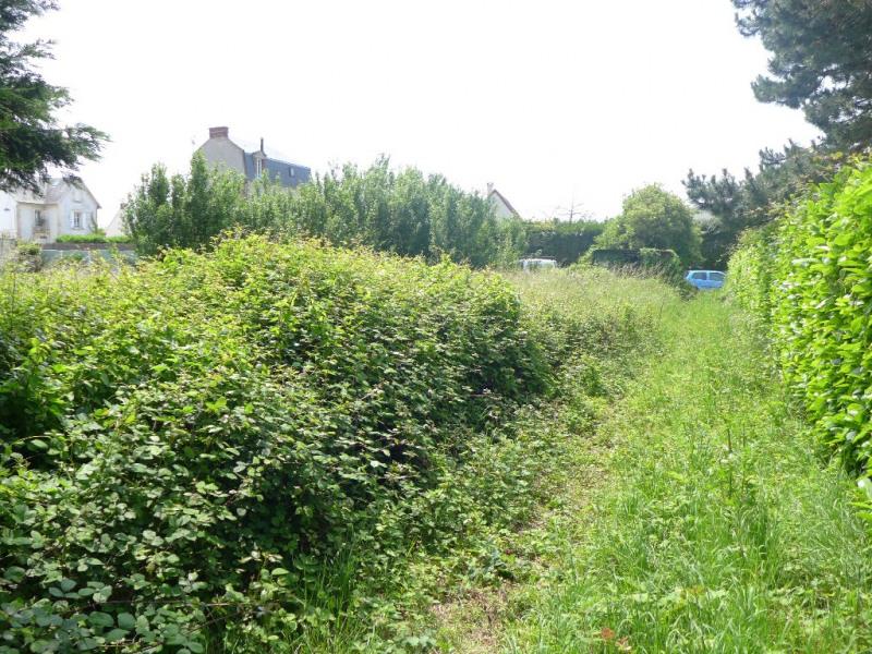 Vente terrain Ouistreham 129000€ - Photo 2