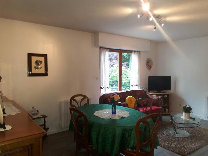 Vente appartement St die des vosges 89 640€ - Photo 3