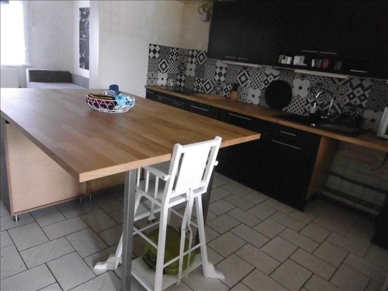 Vente maison / villa Bauvin 137900€ - Photo 2