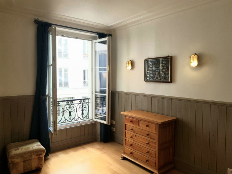 Vente appartement Paris 11ème 474 240€ - Photo 1