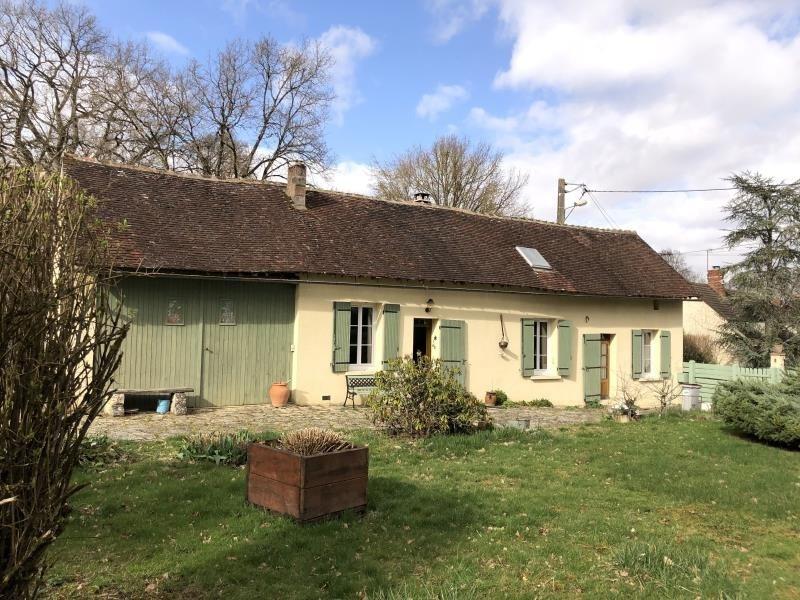 Vente maison / villa Merry la vallee 118000€ - Photo 1