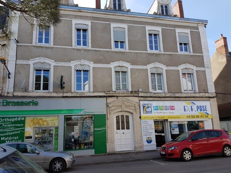 Location appartement Fourchambault 400€ CC - Photo 1