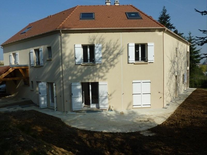 Rental house / villa Mareil marly 2500€ CC - Picture 2