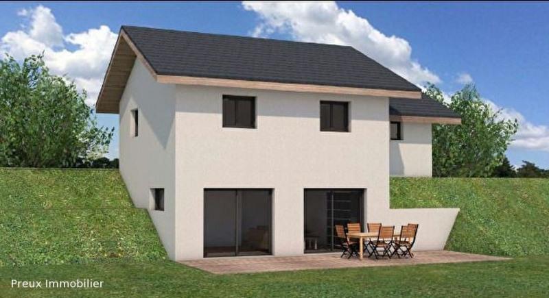 Vente maison / villa Entrelacs 302950€ - Photo 1