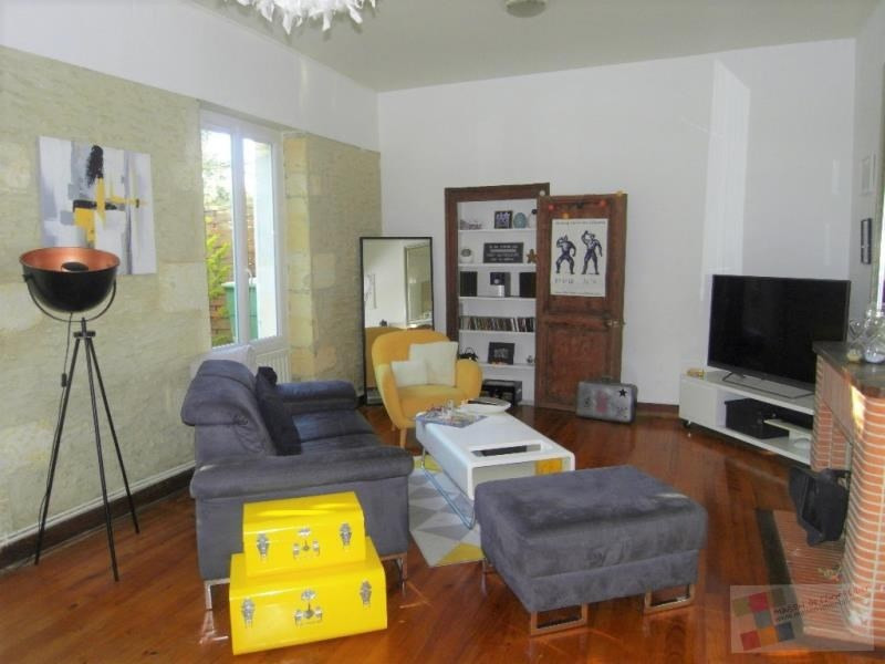 Rental house / villa Cognac 695€ CC - Picture 2