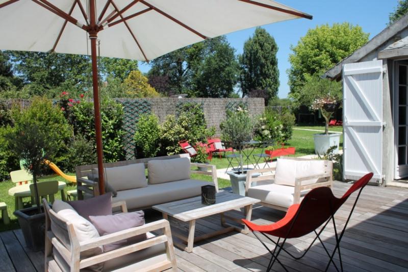 Sale house / villa Montfort-l'amaury 945000€ - Picture 2