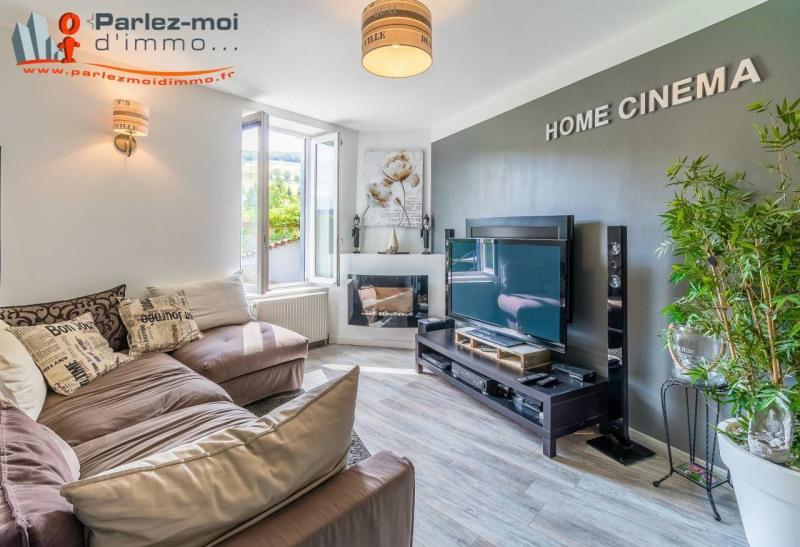 Vente maison / villa Tarare 229000€ - Photo 10