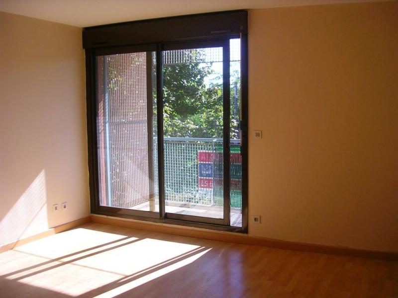 Location appartement Toulouse 393€ CC - Photo 1