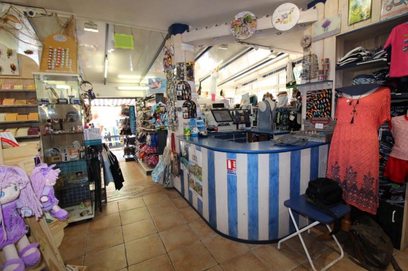 Vente fonds de commerce boutique Bormes les mimosas 108000€ - Photo 2