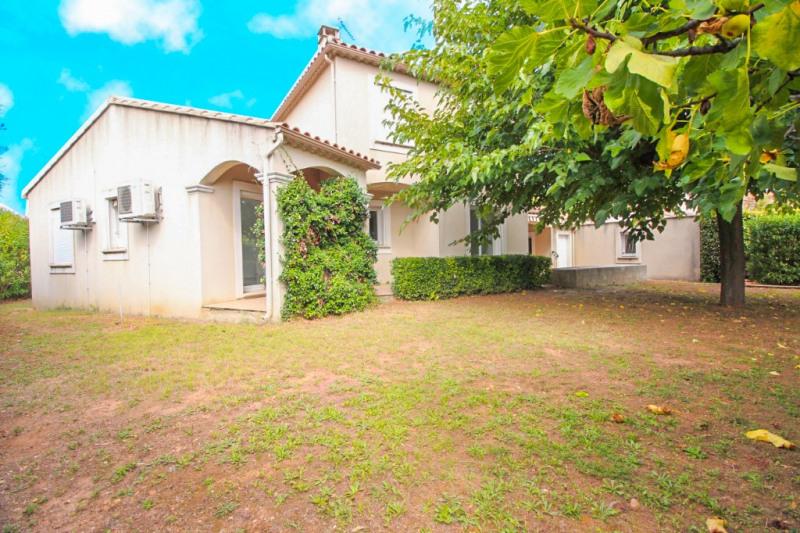 Location maison / villa Bouillargues 1263€ CC - Photo 10