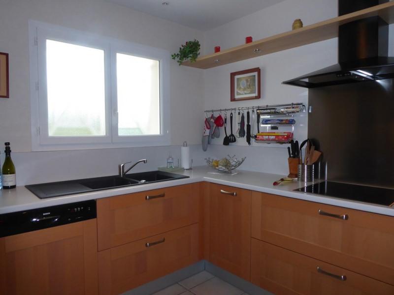 Vacation rental house / villa Sanguinet 780€ - Picture 8