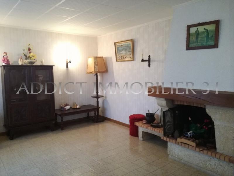 Vente maison / villa Secteur lavaur 120000€ - Photo 4