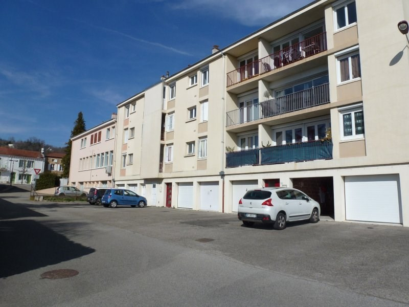 Vente appartement Chateauneuf de galaure 139 500€ - Photo 22
