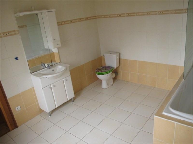 Rental apartment Lauterbourg 730€ CC - Picture 5