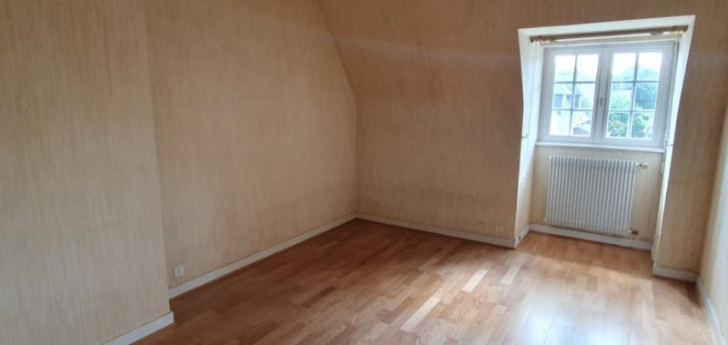 Verkoop  huis Fouesnant 376500€ - Foto 8