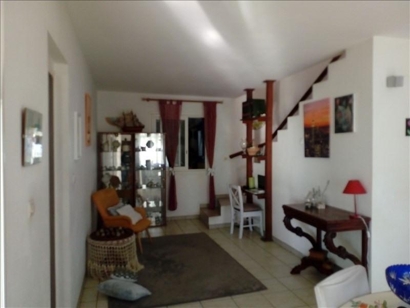 Sale house / villa Le piton st leu 395000€ - Picture 6