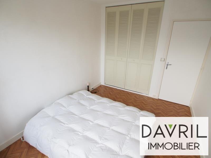 Revenda apartamento Conflans ste honorine 158000€ - Fotografia 4