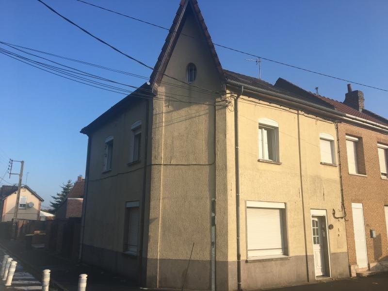 Produit d'investissement immeuble Sallaumines 199000€ - Photo 6