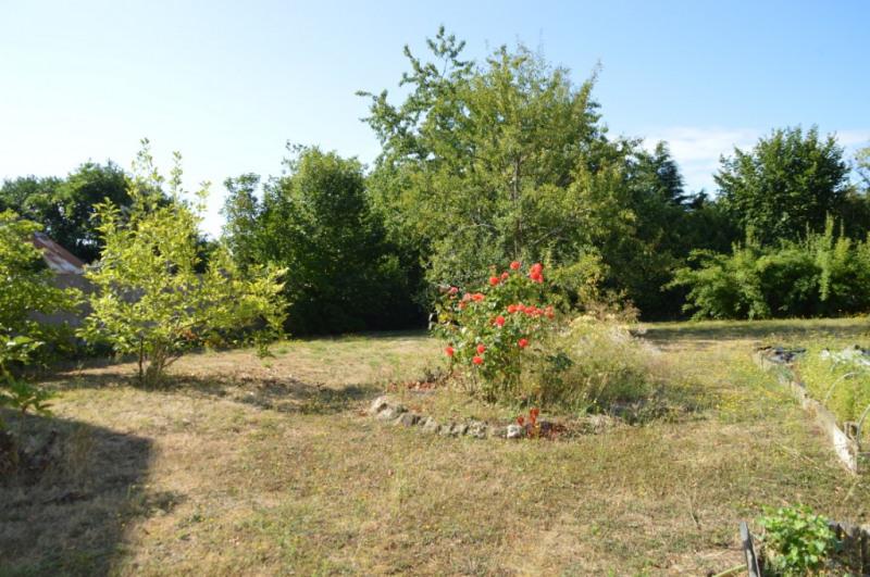 Vente terrain Renaze 12500€ - Photo 1