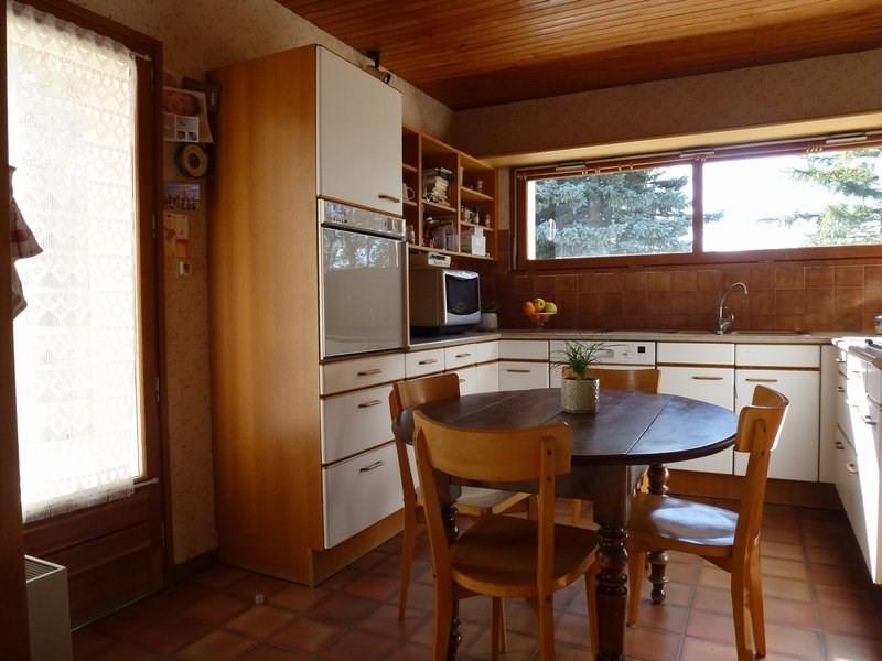 Sale house / villa St martin d aout 242000€ - Picture 10
