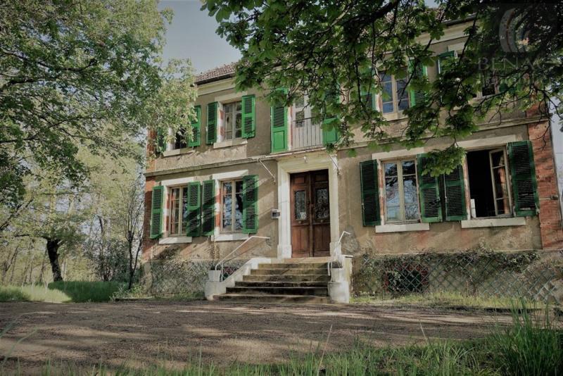 Vente maison / villa Realmont 480000€ - Photo 1