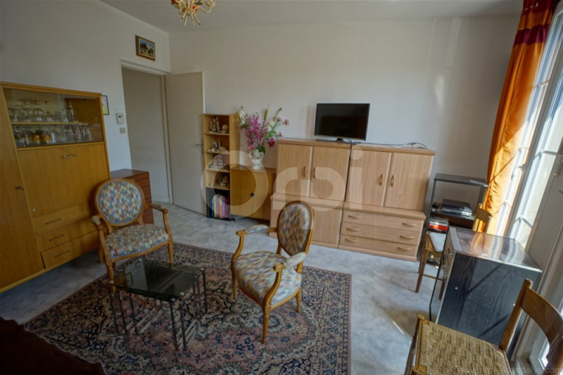 Sale apartment Les andelys 92 000€ - Picture 5