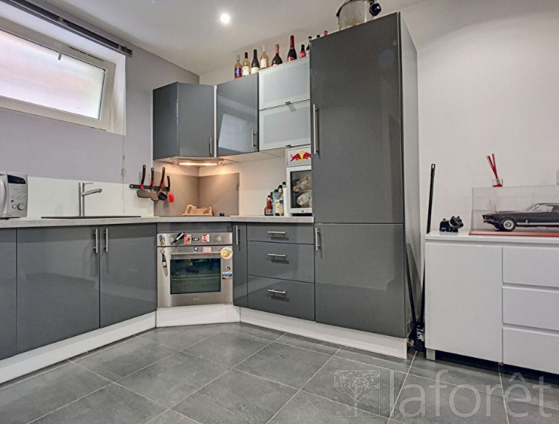 Vente appartement Menton 227000€ - Photo 3
