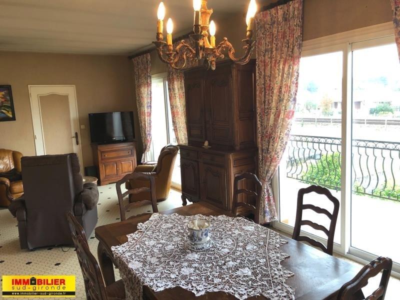 Vendita casa Podensac 265000€ - Fotografia 6