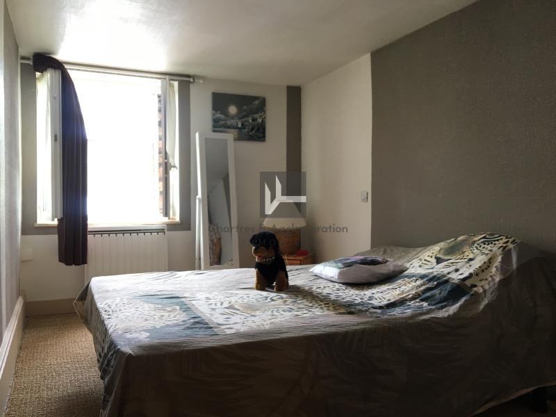 Sale house / villa Bailleau le pin 157000€ - Picture 7