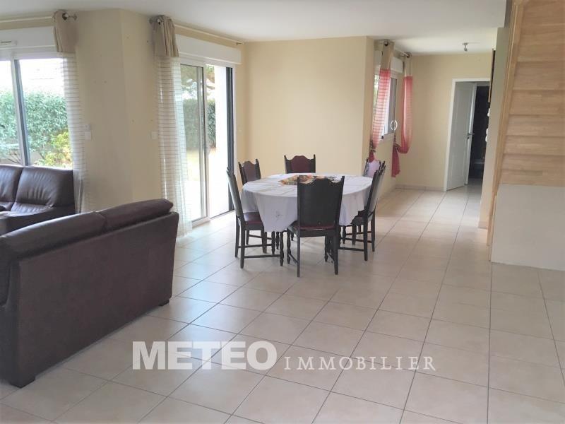 Vente maison / villa Les sables d'olonne 370500€ - Photo 4
