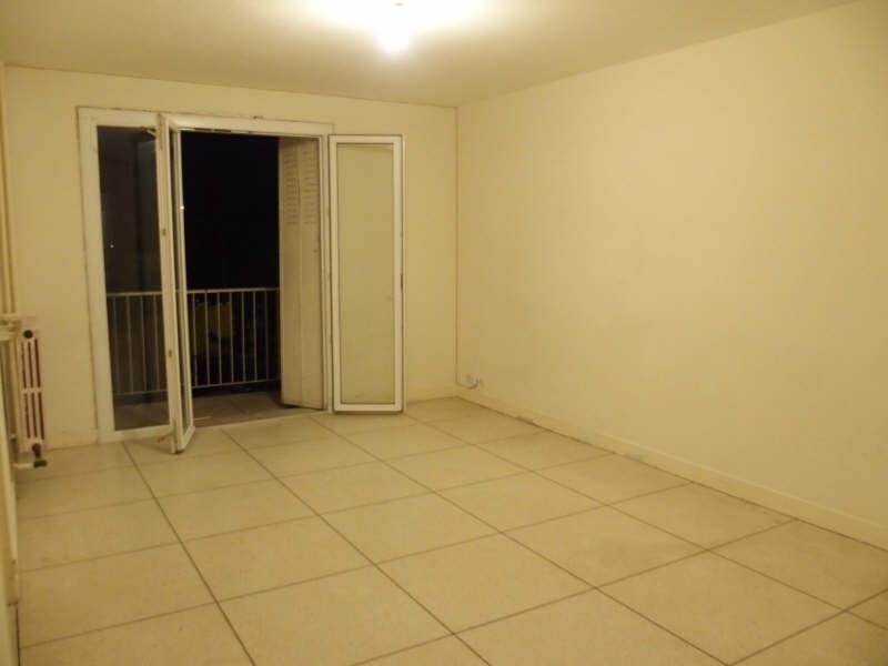Vente appartement Hyeres 154300€ - Photo 1