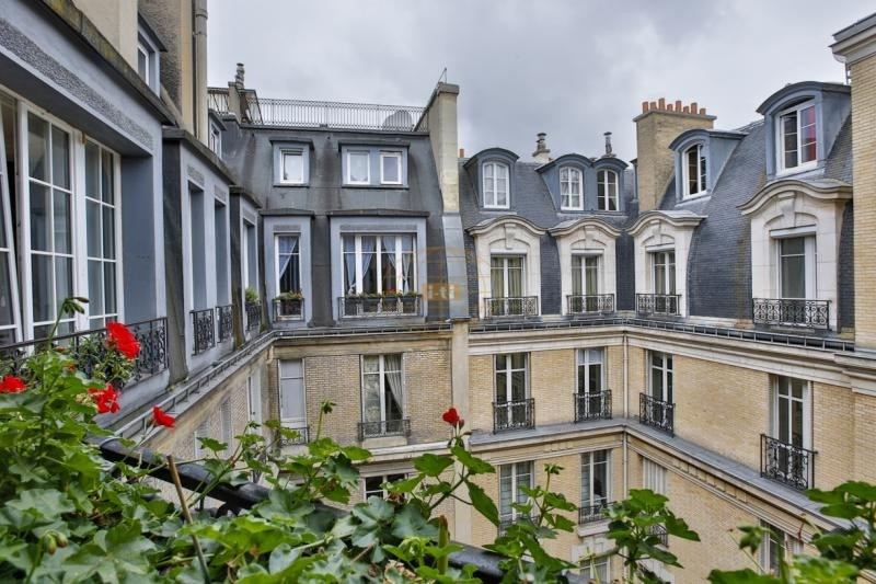 Deluxe sale apartment Paris 16ème 6 500 000€ - Picture 10