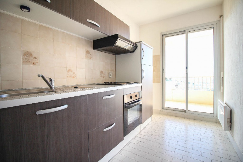 Sale apartment Nice 340000€ - Picture 4