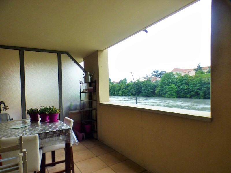 Vente appartement Romans-sur-isère 133000€ - Photo 6