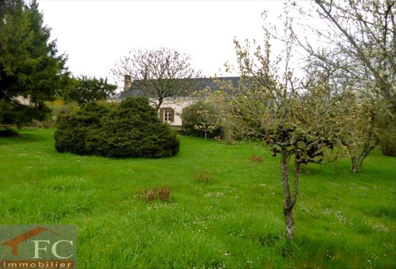 Vente maison / villa Montoire sur le loir 86250€ - Photo 5