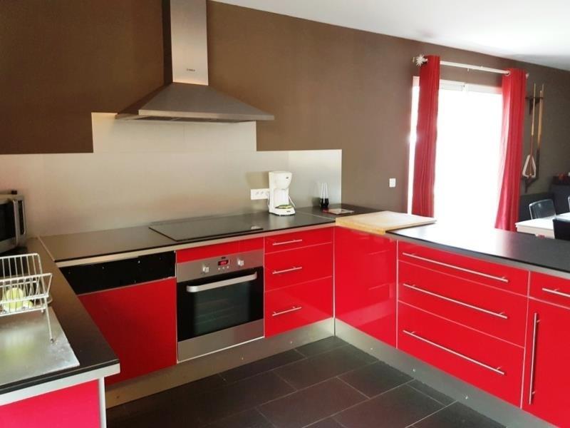 Vendita casa Bourgoin jallieu 214000€ - Fotografia 4