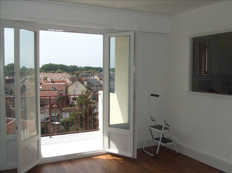 Alquiler  apartamento Moulins 505€ CC - Fotografía 2