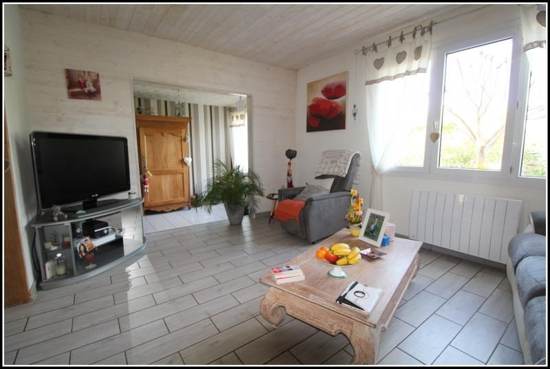 Vente maison / villa Vix 165 000€ - Photo 3