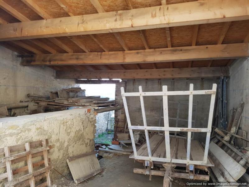 Venta  casa Alzonne 96000€ - Fotografía 12
