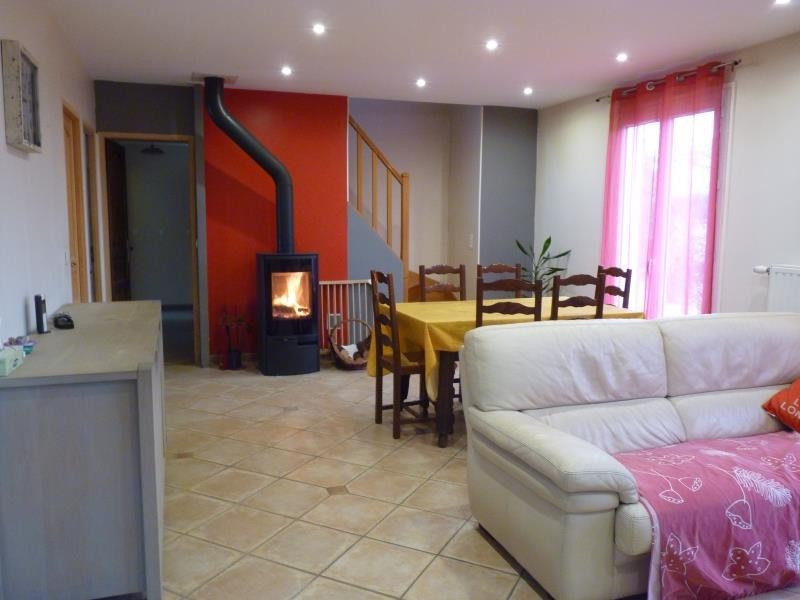 Sale house / villa Quincy voisins 343200€ - Picture 2