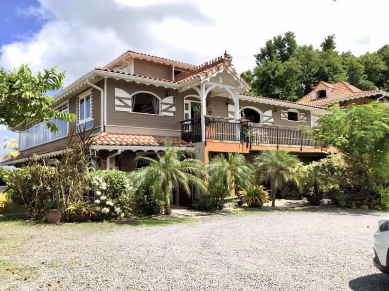 Deluxe sale house / villa Le robert 992750€ - Picture 13