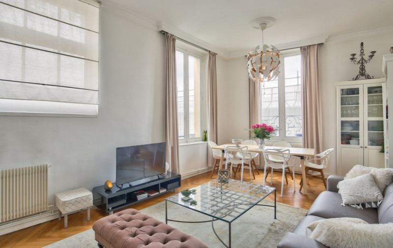 Vente appartement Saint germain en laye 610000€ - Photo 1