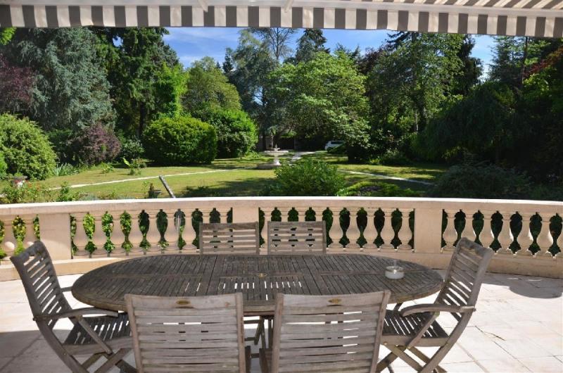 Vente de prestige maison / villa Bois le roi 1236000€ - Photo 2